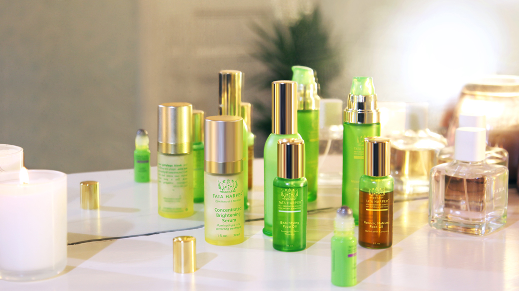 Green Your Beauty Routine