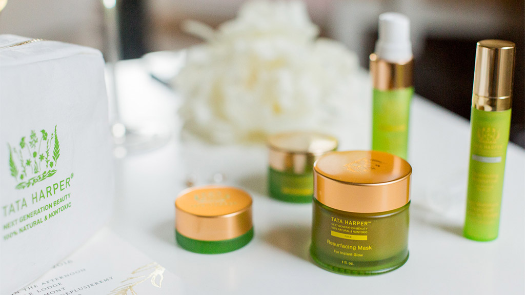 Ultimate Wedding Skincare with Jerica Dziki