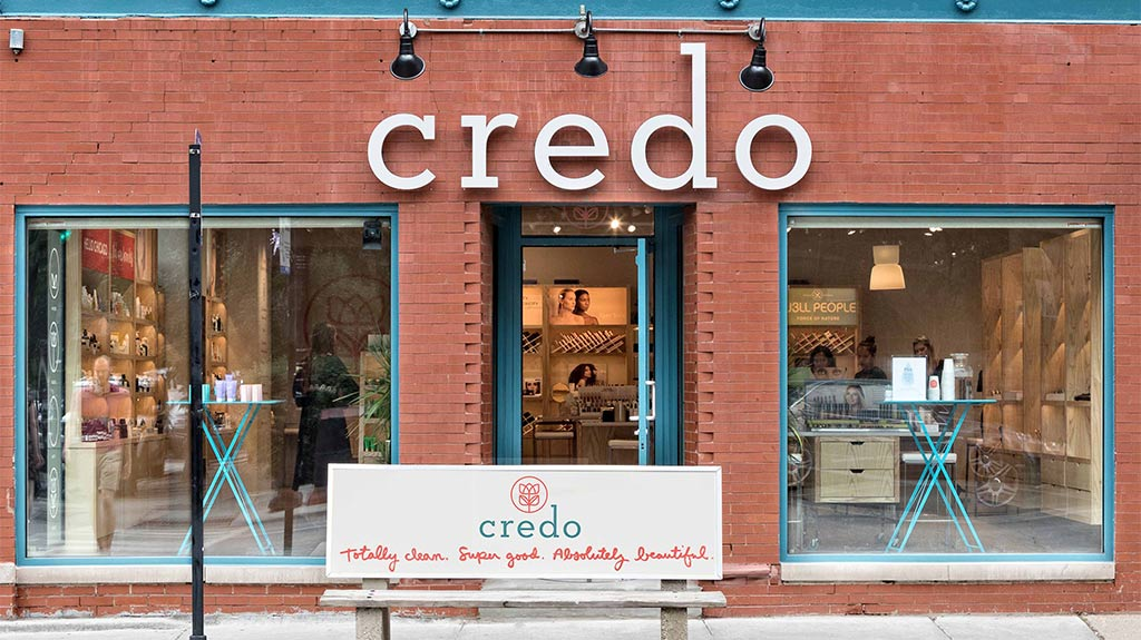 Need a reboot? Credo's got you