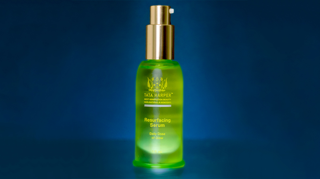 Complex formula: Resurfacing Serum