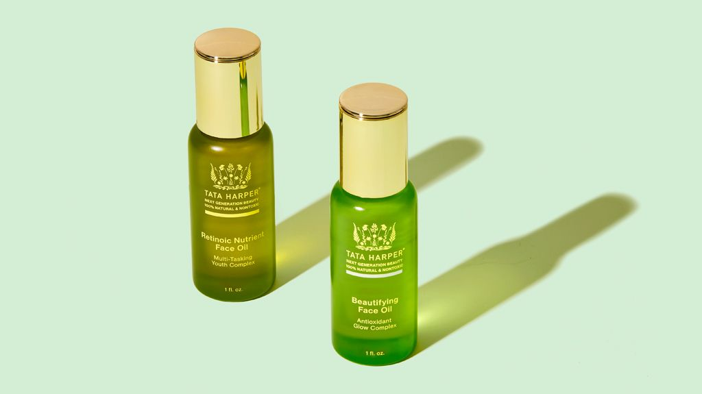 Face Oils, Demystified