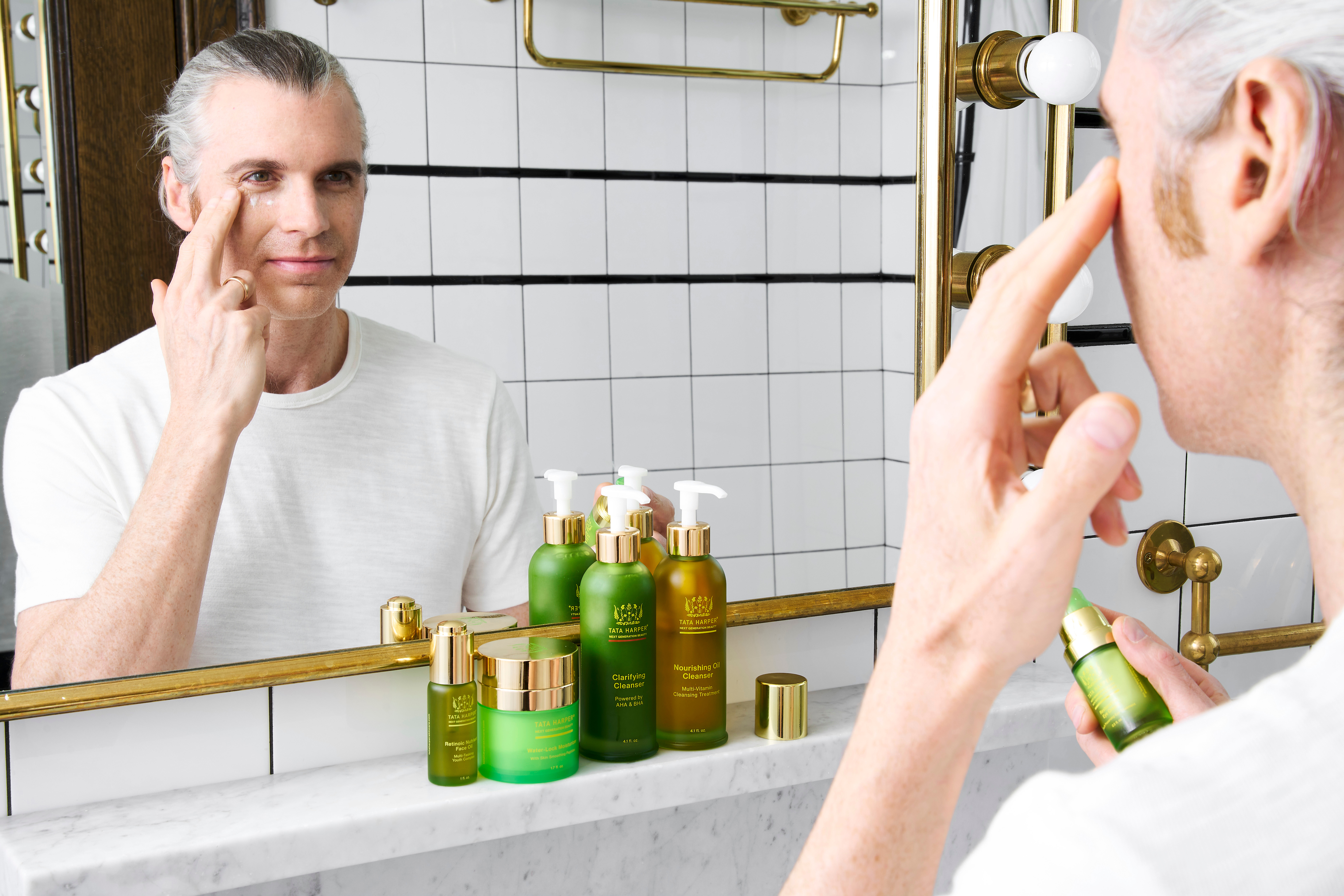 A GUYS 3-STEP GUIDE TO SKINCARE