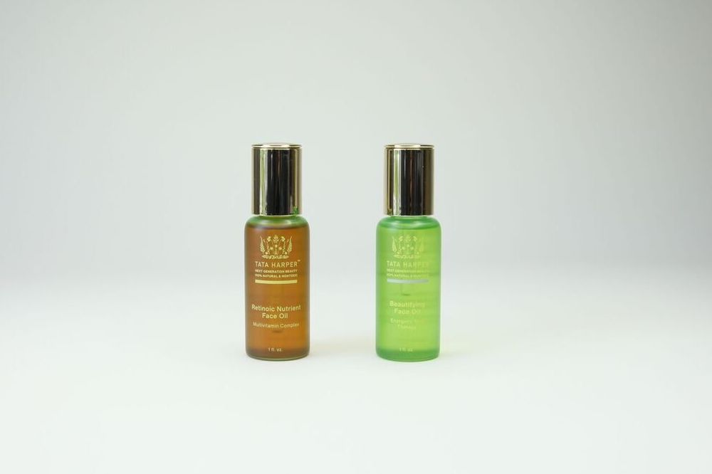 why face oils in summer are a good idea