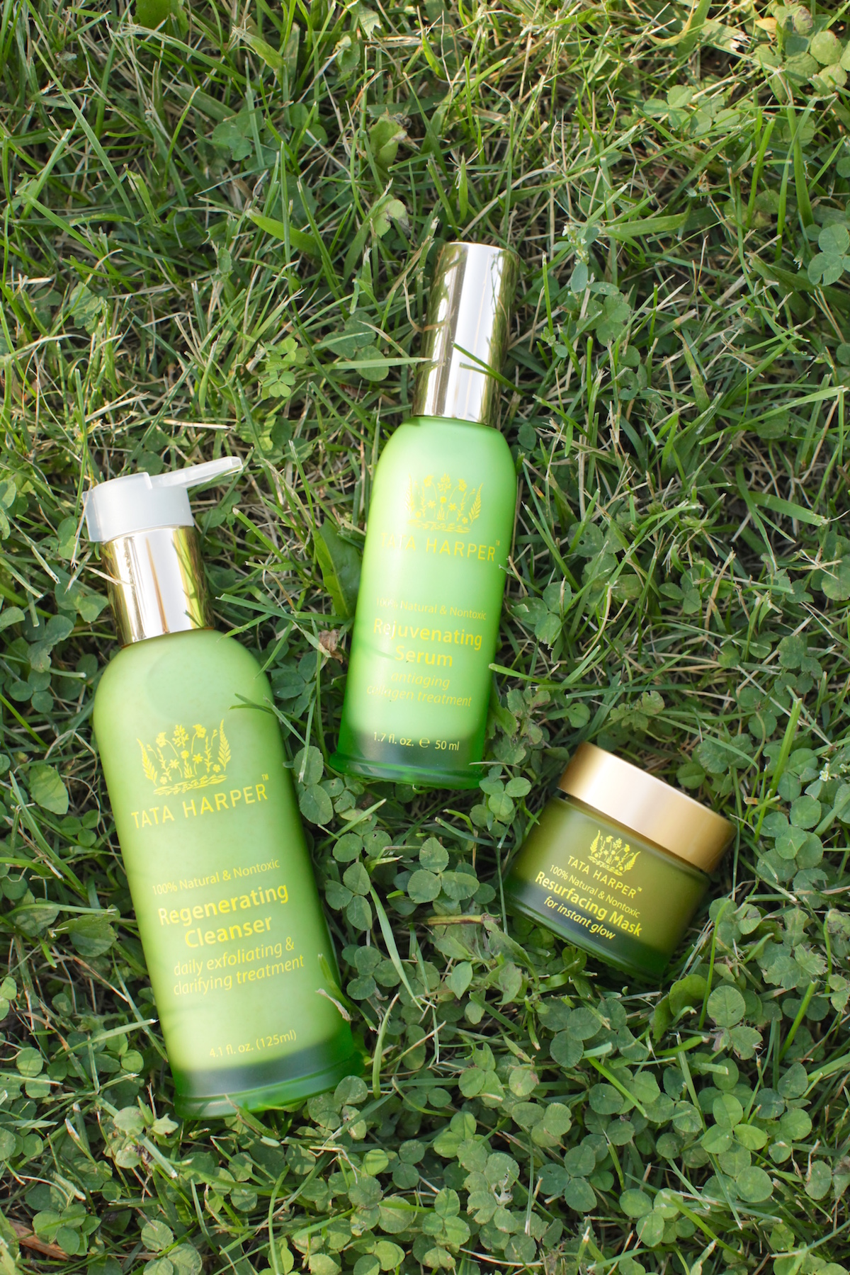 the 3 Tata harper products everyone should have
