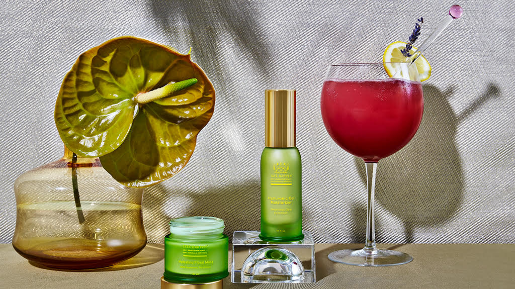 Tata X KIN Euphorics: The Perfect Summer Cocktail