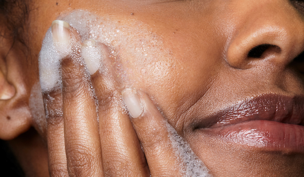 Are You Washing Your Face Correctly?