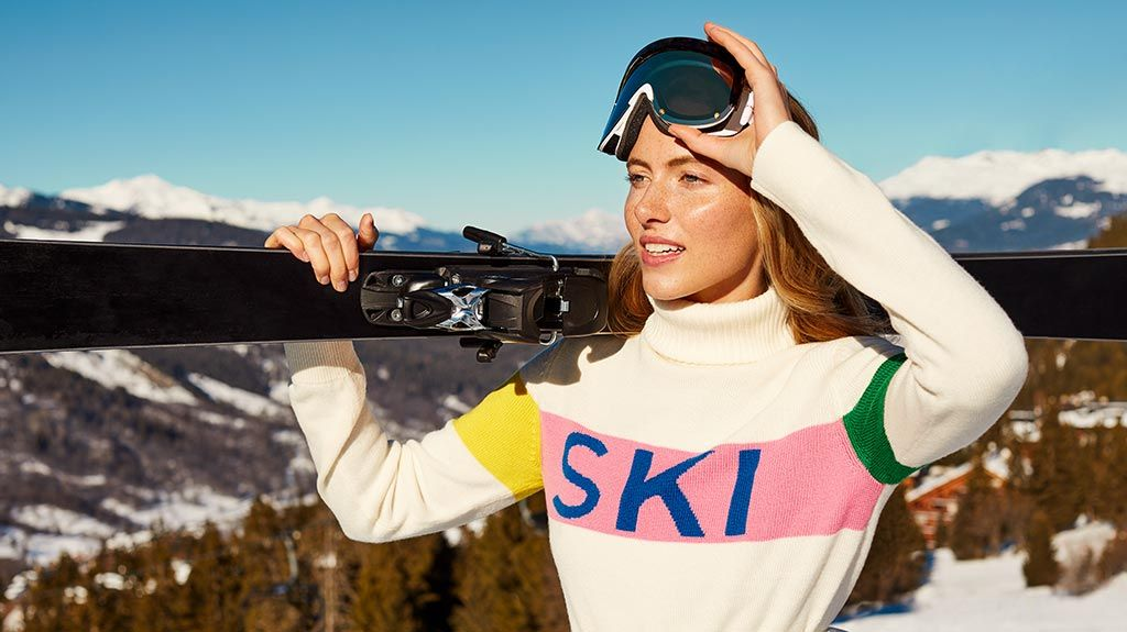 Slope-Side Secrets To Hydrated Skin