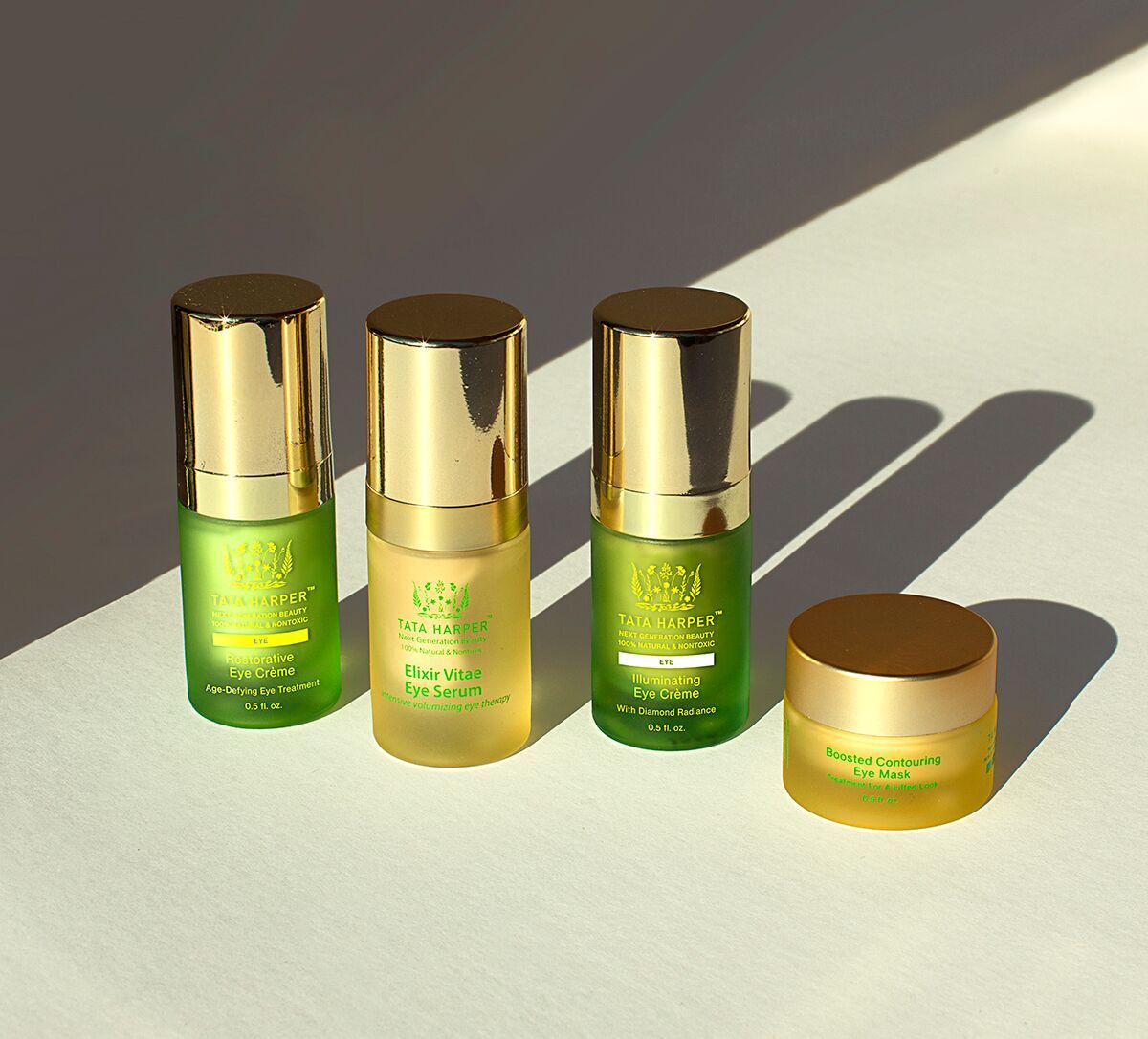 the dream team: our 3 eye treatments & how to use them