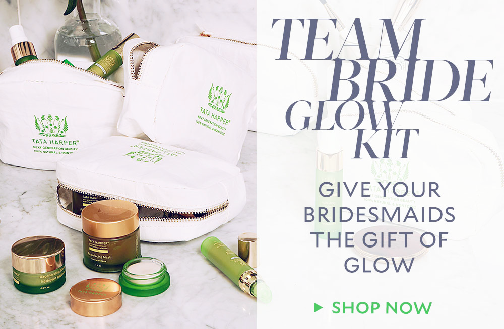 Gifts for Bridesmaids Under $100