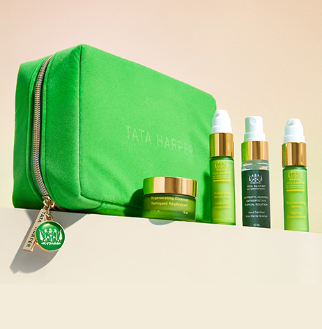 The Green Beauty Event
