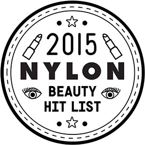 Nylon Beauty Hit List
